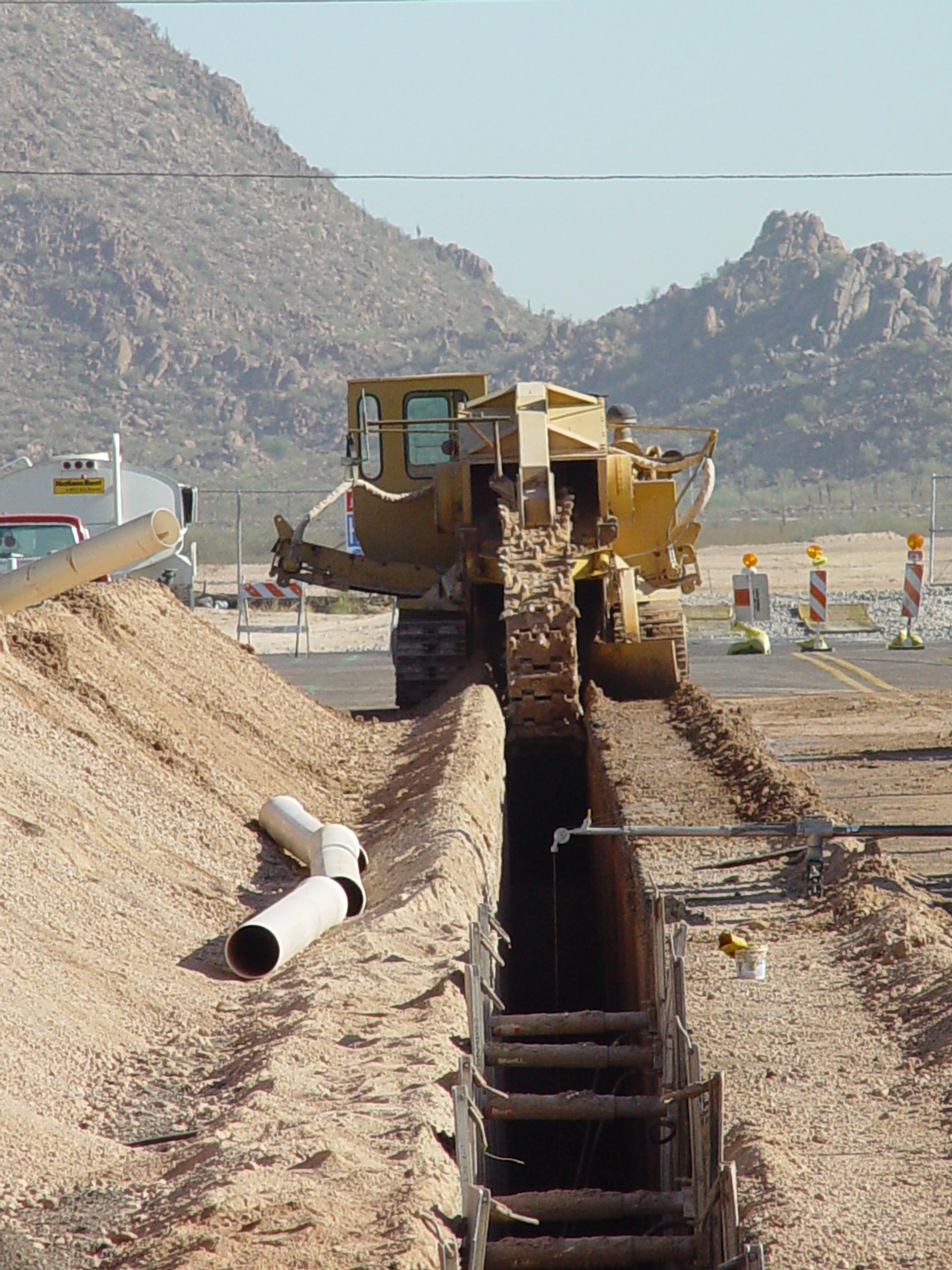 Excavation #2